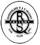Queensland R & S Valiant Car Club Inc.